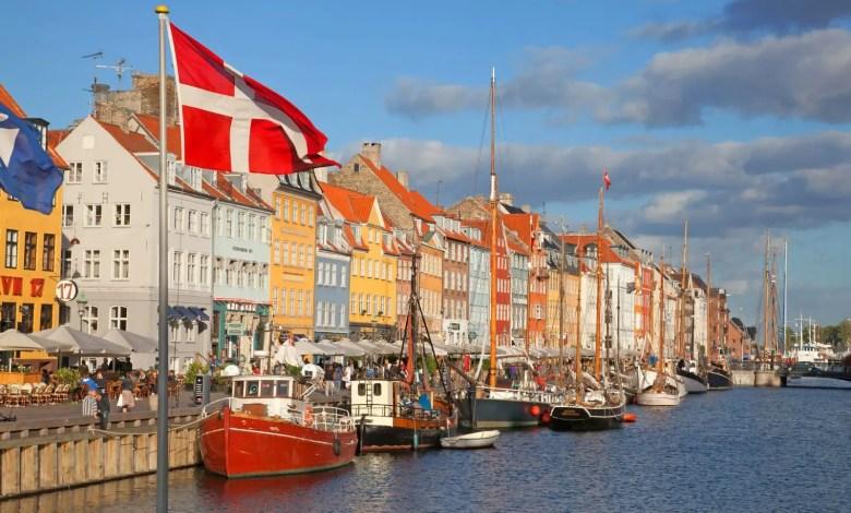 Denmark Scholarships