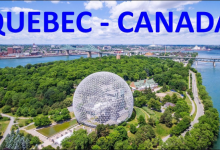 Photo of QUEBEC MERIT SCHOLARSHIPS TO STUDY IN CANADA FOR FOREIGN STUDENTS (2021)