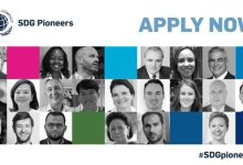 Photo of UN GLOBAL COMPACT CALL FOR SUSTAINABLE DEVELOPMENT GOALS (SDGs) PIONEERS