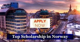 Photo of FULLY FUNDED NORWAY B1 PRESIDENTIAL SCHOLARSHIPS FOR INTERNATIONAL STUDENTS