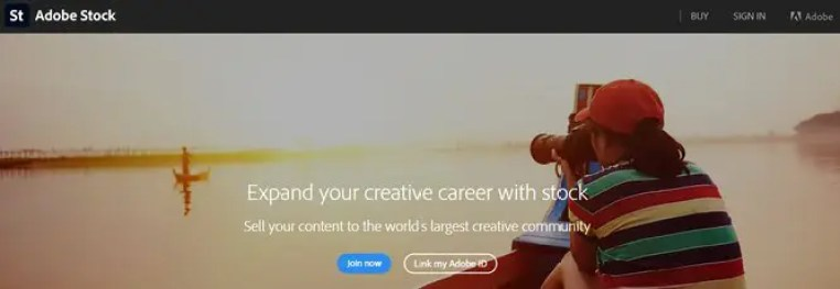 place to sell photos online and make money