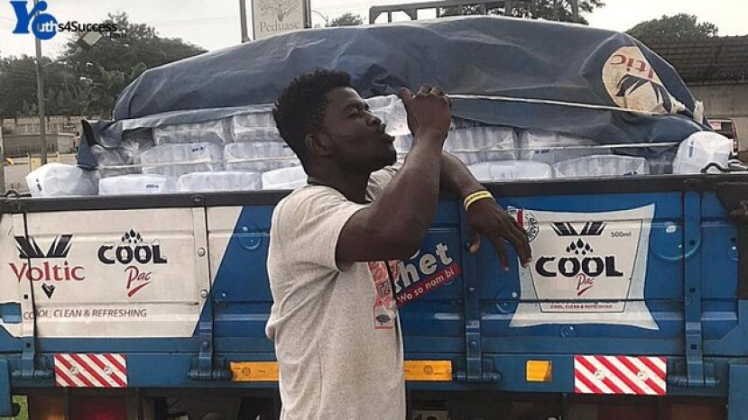 How To Start A Business With 500 Ghana Cedis
