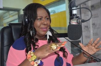Oheneyere Gifty Anti, Broadcast journalist