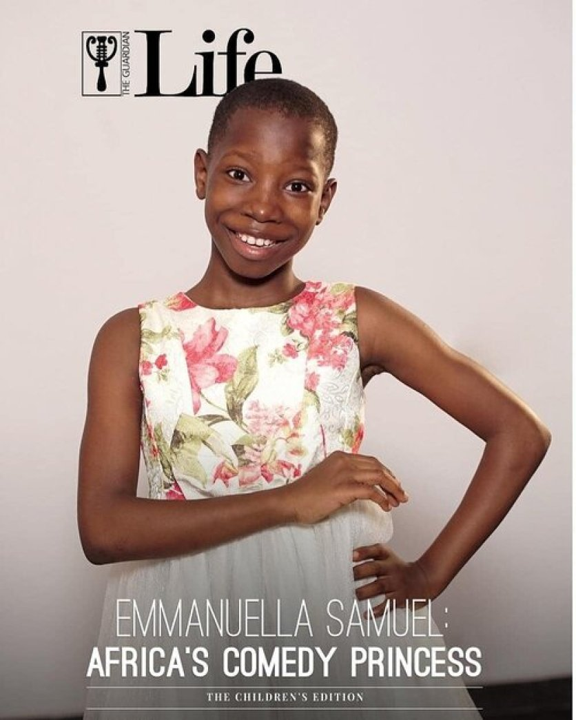 Emmanuella net worth 2021