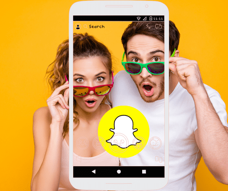 how to make money on Snapchat in Ghana or Nigeria