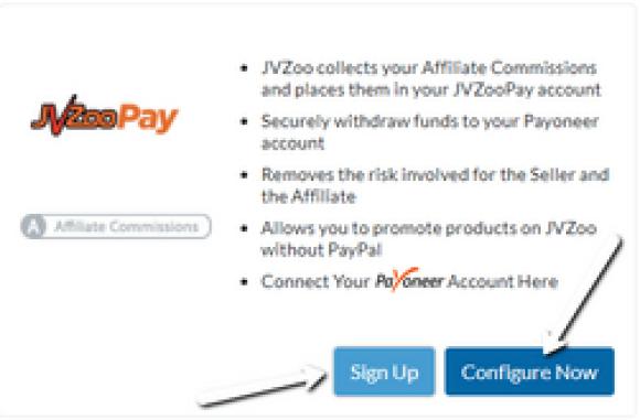 how to create a JVZoo account in Ghana or Nigeria