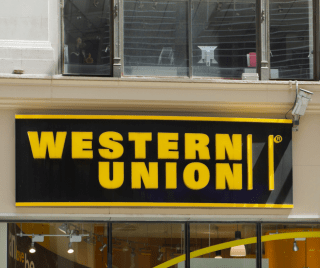 How to withdraw money from Western Union in Ghana
