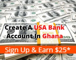how to create a Payoneer account in Ghana
