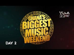 Vodafone Ghana music award 2021 live streaming