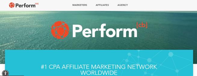 Top best CPA affiliate marketing