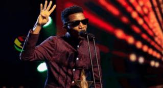"Kofi Kinaata wins fourth ""Songwriter of the Year"" award VGMA 2021"