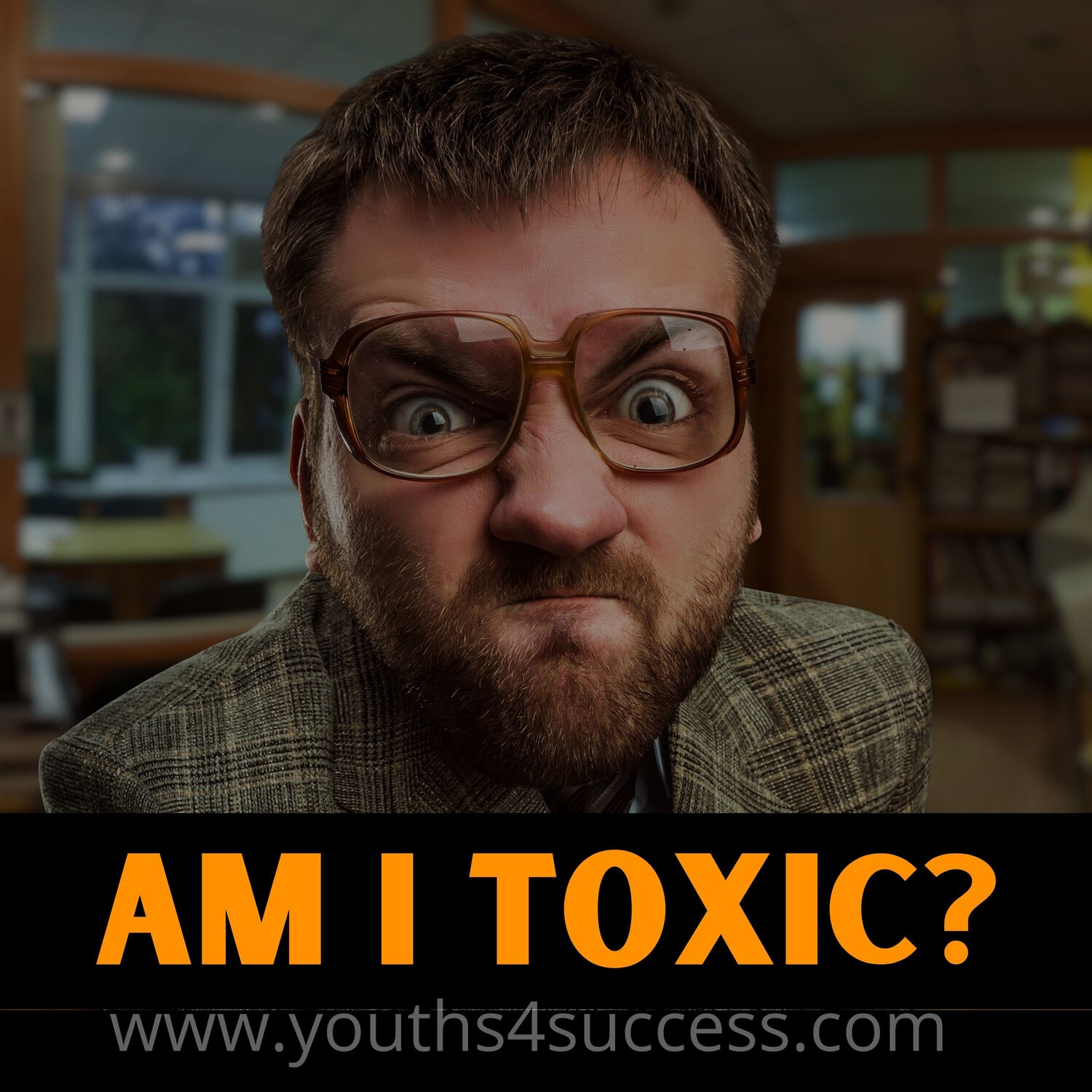 Am I Toxic? Signs To Show That You're Toxic To Others Close To You