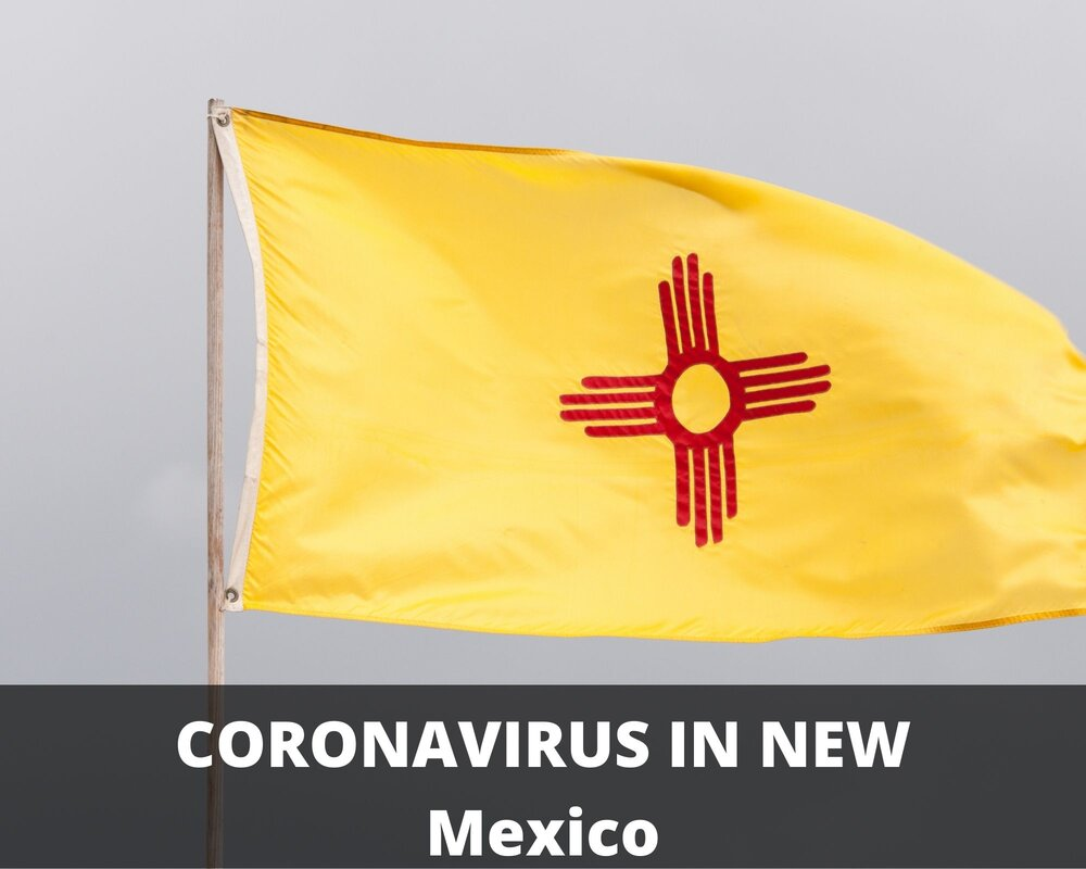 New Mexico ends corona virus restriction on July 1, 2021