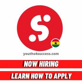 Legal Officer At SportyBet Ghana