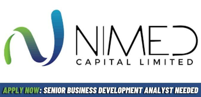Senior Business Development Analyst