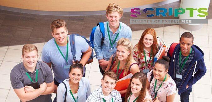 SCRIPTS research training fellowship
