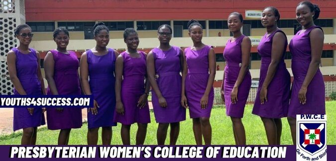 Presbyterian Women's College Of Education