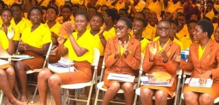 List Of Courses Offered At Holy Child SHS