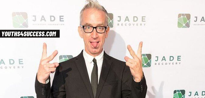 Comedian Andy Dick net Worth