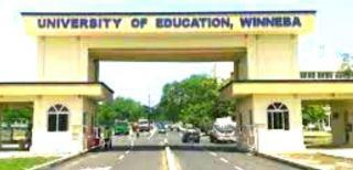Courses Offered At UEW Ajumako Campus