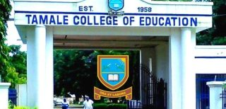 courses offered at Tamale College of Education