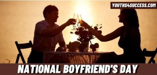 National Boyfriends Day Quotes