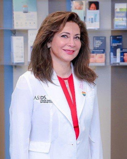 Dr. Orlinsky, MD
