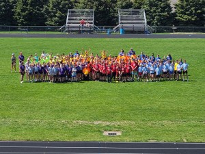 YSF 2021 Track and Field