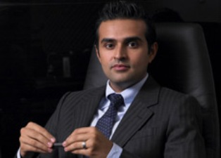 Ashish Thakkar of The Mara Group