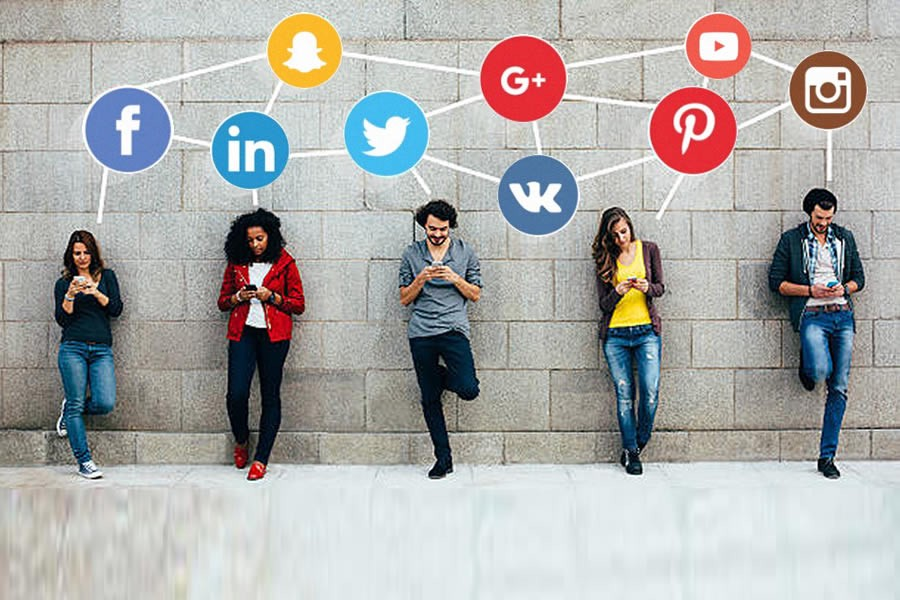 How Does Social Media Affect Youth?