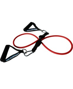 9lbs Red Resistance Tube