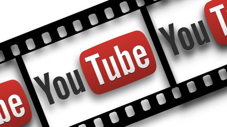 今日の人気急上昇動画ランキング