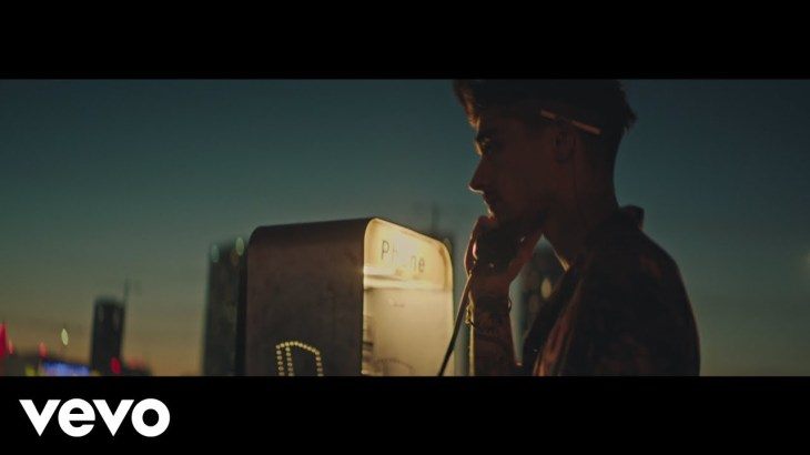 ZAYN – Let Me (Official Video)