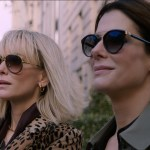 OCEAN'S 8 – Official Main Trailer
