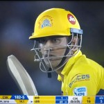 CSK VS KXIP Super Sixes Challenge – VIVO IPL