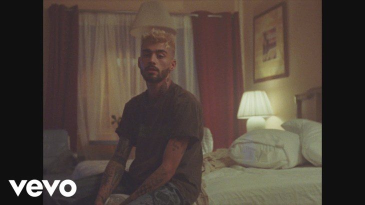 ZAYN – Entertainer (Official Video)