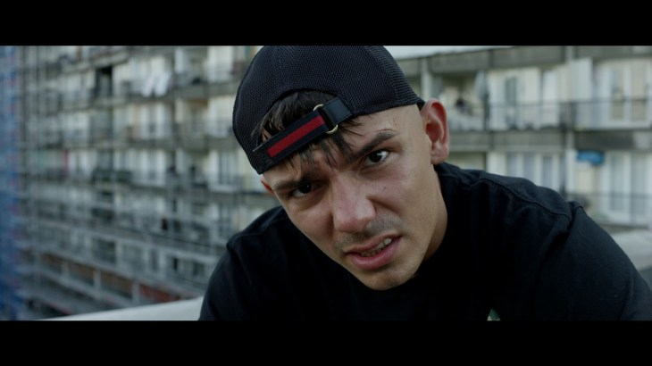 CAPITAL BRA – BERLIN LEBT (PROD.BY THE CRATEZ)