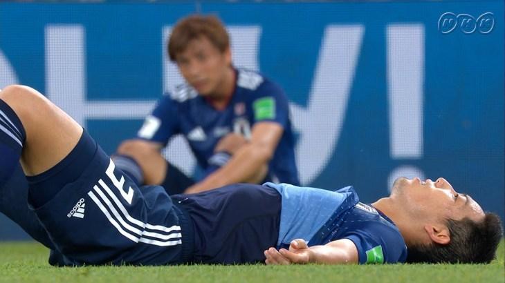 【2分でわかるロシアW杯】つかみかけた夢 日本、初の8強を逃す 日本×ベルギー