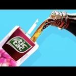 27 COOL COCA-COLA LIFE HACKS