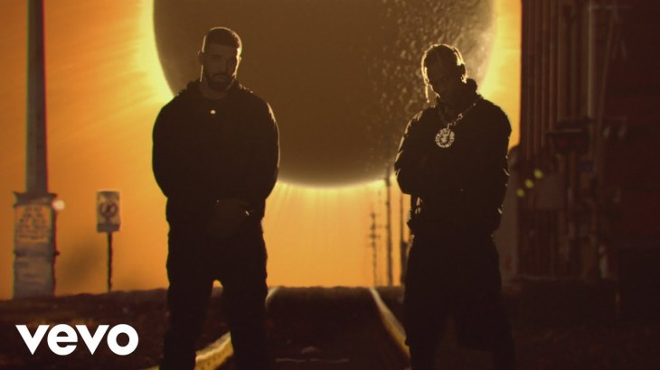 Travis Scott – SICKO MODE ft. Drake