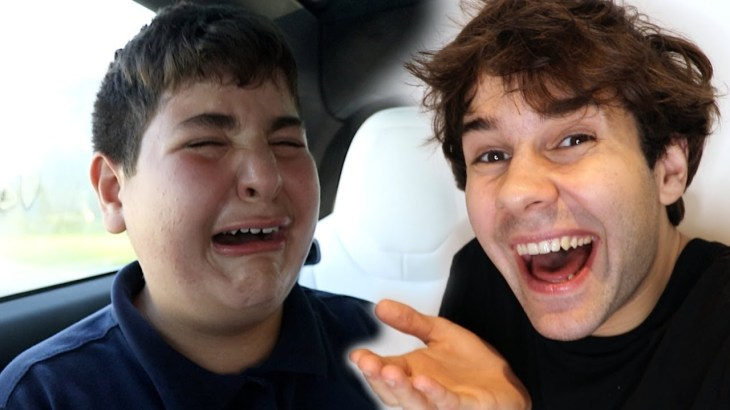 LITTLE BROTHER FREAKS OVER BEST SURPRISE!!