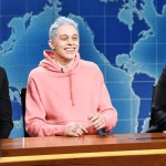 Weekend Update: Pete Davidson Apologizes to Lt. Com. Dan Crenshaw – SNL
