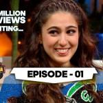 Undekha Tadka | Episode 1 | The Kapil Sharma Show Season 2 | SonyLIV | HD