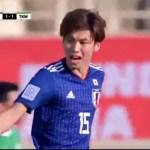 大迫&堂安ゴール!日本代表 トルクメニスタンを撃破 アジアカップ初戦 09/01/2019