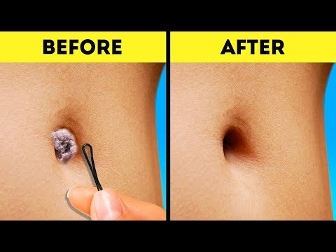 29 SATISFYING BODY HACKS YOU MUST KNOW