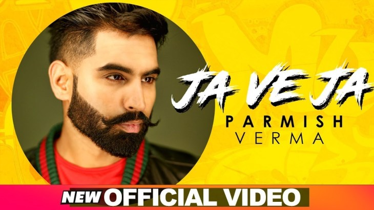 Parmish Verma | Ja Ve Ja (Official Video) | New Songs 2019 | Speed Records