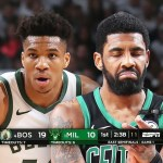 Boston Celtics vs Milwaukee Bucks – Game 1 – Full Game Highlights | 2019 NBA Playoffs