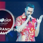 Italy – LIVE – Mahmood – Soldi – Grand Final – Eurovision 2019