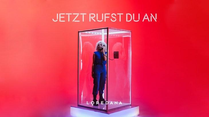 LOREDANA – Jetzt rufst du an (prod. by Miksu & Macloud)