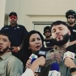 Farruko, Anuel AA, Kendo Kaponi – Delincuente (Official Video)